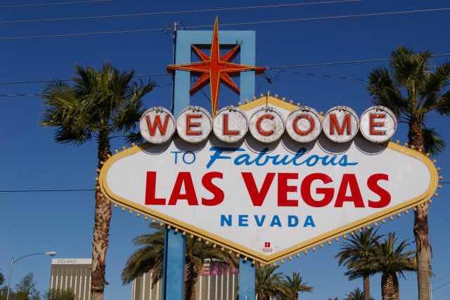 Fabulous Las Vegas Nevada