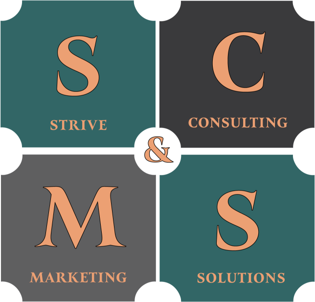 strive consulting and marketing solutions