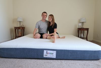 IKREMA MATTRESS REVIEW