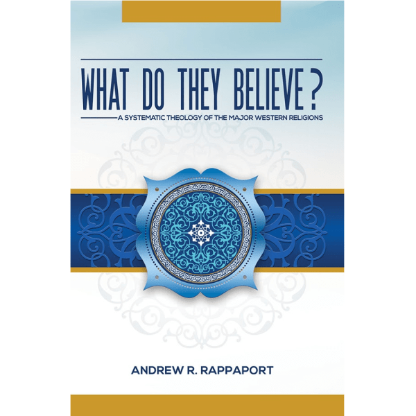 What Do They Believe? Book