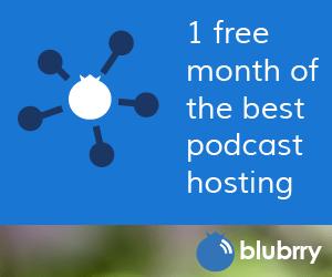 get blubrry podcasting