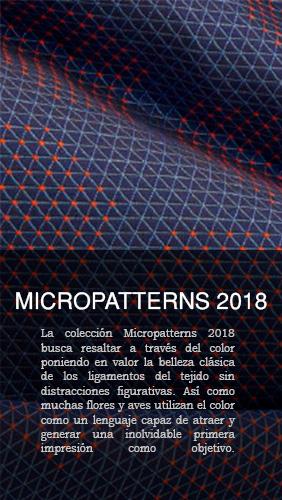 micropatterns-2018-es