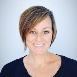 Dr Kristie Ennis