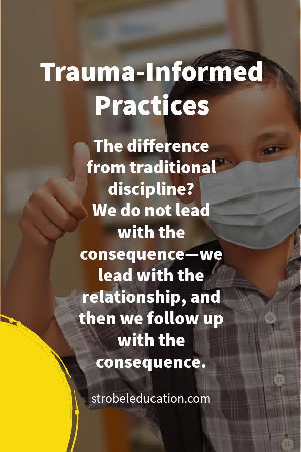 Trauma-Informed Practices - Strobel Education built by Mafost Marketing and TeamTom Education LLC600 x 900