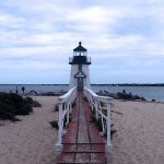 Brant Point Lighthouse Nantucket