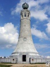 Veterans War Memorial Tower