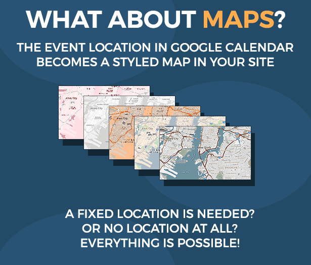 team booking wordpress plugin maps