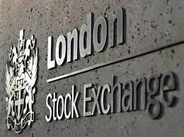 A Bolsa de Valores de Londres