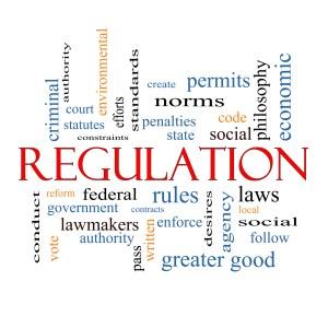 Um Mundo Regulado e Normatizado