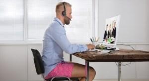 Política de Home Office + PCN = RESILIÊNCIA