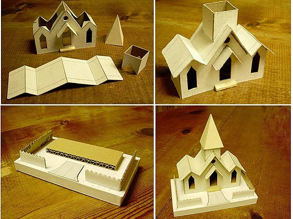 طرح های دشوار در خانه با دستان خود