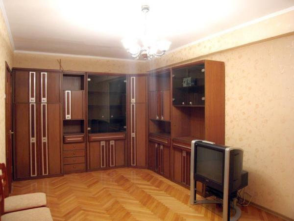 Интерьер зала в квартире | Фото