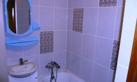 ремонт ванной комнаты 150 на 135