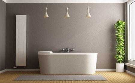 Сантехник — ремонт ванной