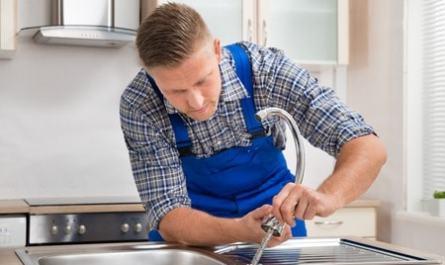 ремонт смесителя для ванны