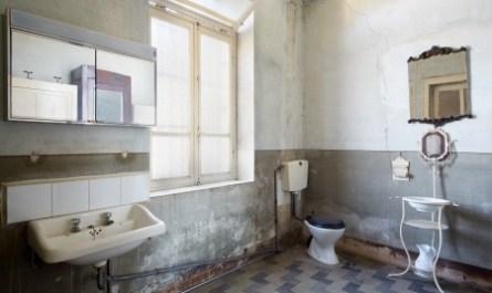 Туалет, ванна - ремонт/дизайн