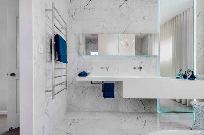 Другие элементы ванной комнаты