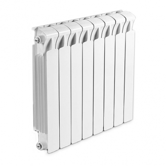 Радиатор биметаллический Global Style 350 4 секции в ...