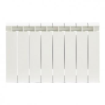 Радиатор биметаллический Global Style Extra 500 8 секций в ...