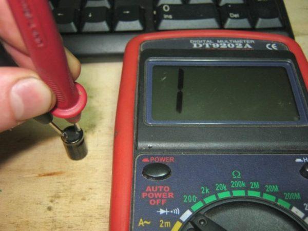 Как пользоваться мультиметром: 75 фото точной проверки ...