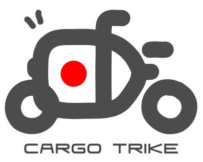 STROKE Cargo Trikeロゴマーク