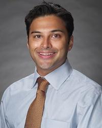 Dr. Nirav H Shah Headshot