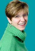 Marcia Moran headshot