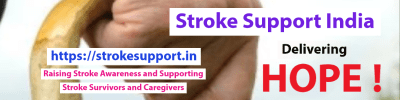 Stroke Support India