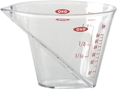 image of measuring cup for one handed-use