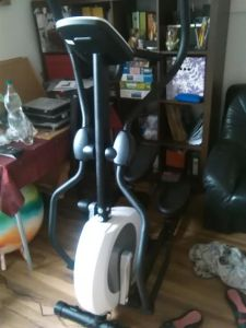 elliptical-trainer, cross-trainer