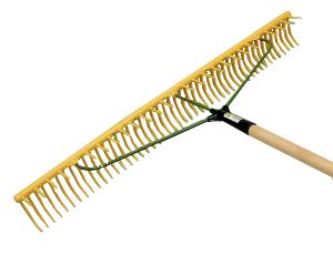 Bestel een gele grashark