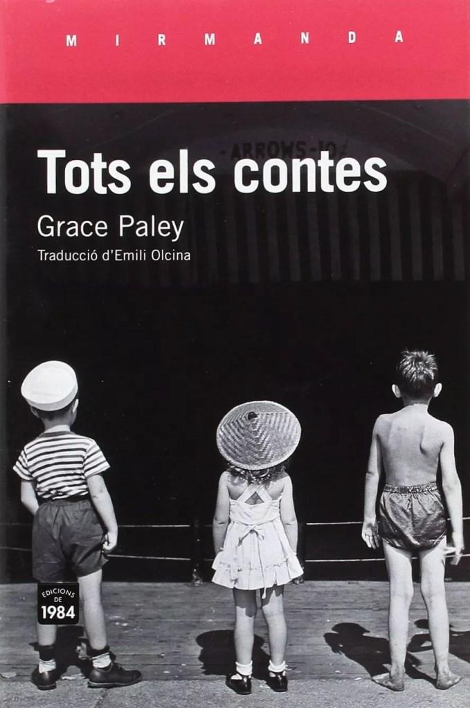 El concurs – Grace Paley 1