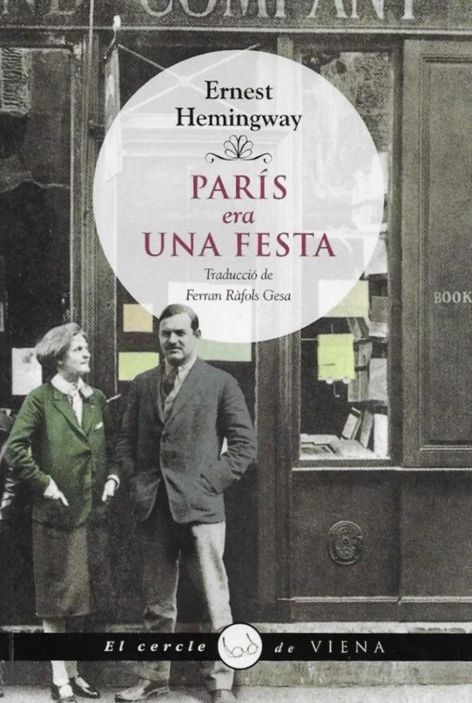 París era una festa coberta Estats Units, Ferran Ràfols Gesa, Fragments, França, Traducció
