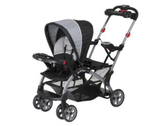 Baby Trend Sit N Stand Ultra Tandem