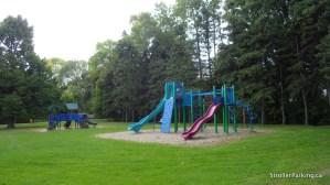 John Weir Park