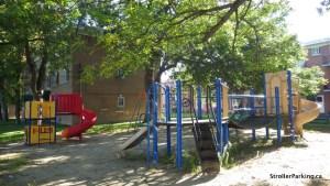 Alphonse-Desjardins Park