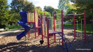 Gravel Park