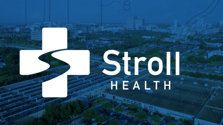 Stroll Named Finalist in RWJF Choosing Care Challenge