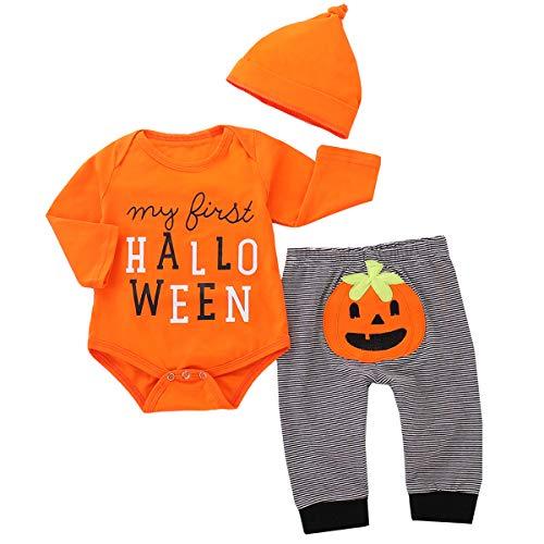 Halloween Newborn