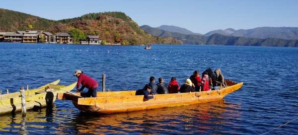 Lugu Lake 1