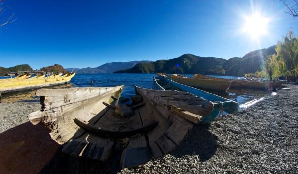 Lugu Lake 3