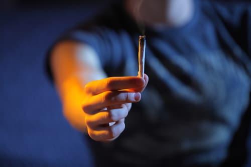 Marijuana Criminal Charges | South Carolina Personal Injury