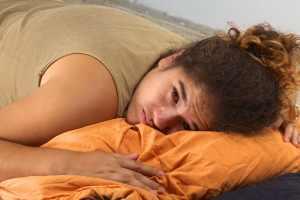 Rare sleep disorder linked to traumatic brain injuries