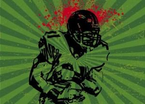 athlete concussion