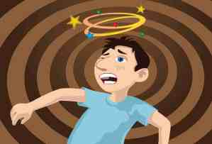 Symptoms of a Concussion: Is Dizziness the Most Important Sign?