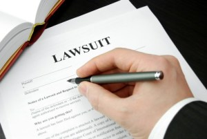 Sexual Harassment Lawsuit