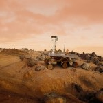 Mars Curiosity Rover and Insurance: Does it have any?