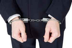 Embezzlement is a serious white collar crime