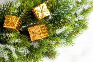 The holidays are a time of celebration, not personal injury