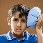 Kids Should Skip Homework as Well as Sports with Concussion